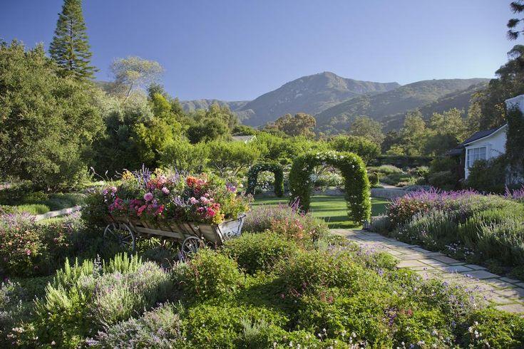 Resort San Ysidro Ranch, Santa Barbara, CA - Booking.com