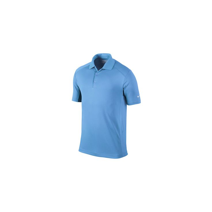 Branded Nike Victory Polo  Dri-fit polo shirt with solid knit collar.  Tour proven – Nike branding on the left sleeve.  Fabric – 100% Polyester  Weight – 170gsm  Available in a range of colours & sizes  http://www.sportythoughts.com/products/branded-umbrellas-and-golf-clothing/branded-nike-victory-polo/
