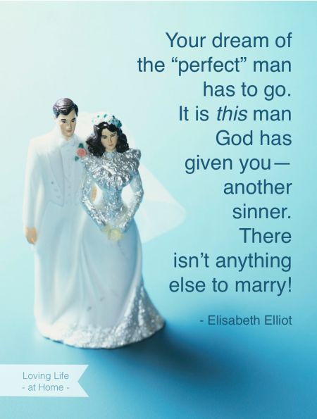 """I Married a Sinner(And so Did He)"""