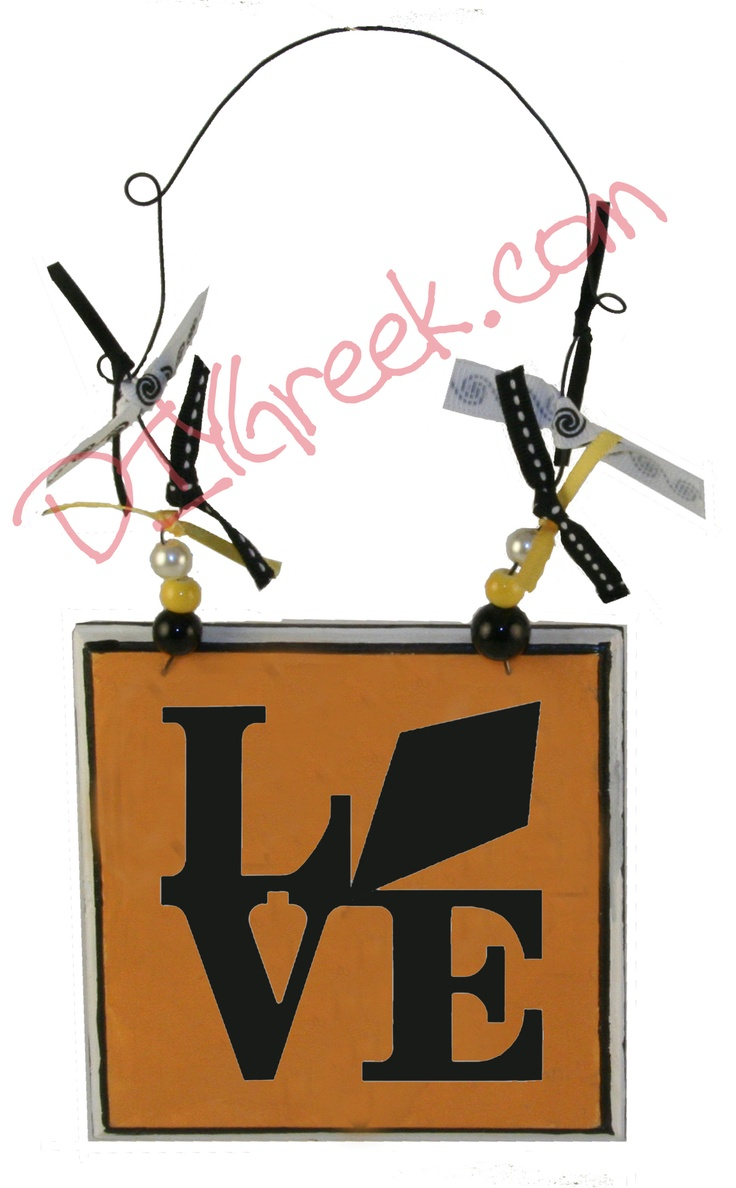 33 best kappa alpha theta sorority craft images on pinterest kappa another example using our new stencil it was made to work with the symbols on buycottarizona Choice Image