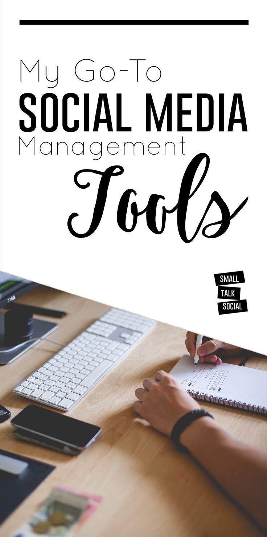 Social Media Tools that work!