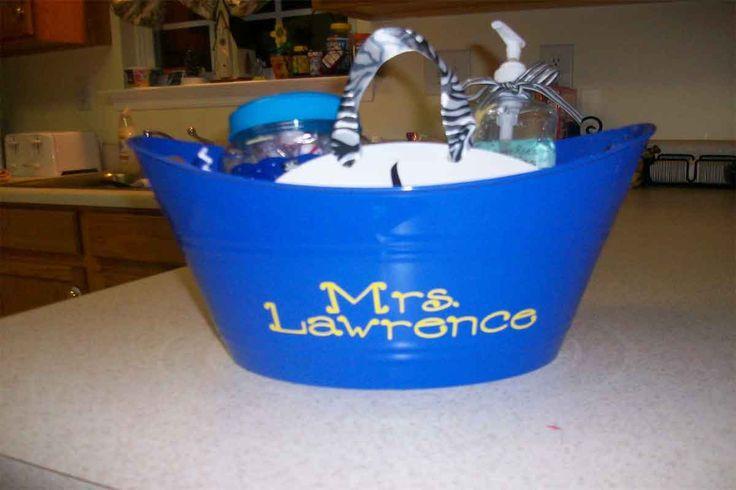 christmas gift for female teachers