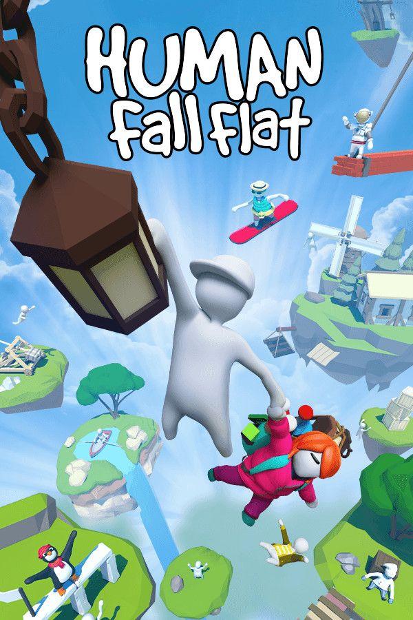 Human Fall Flat V1074662 Free Download Human Fall Flat Fall Flats Human