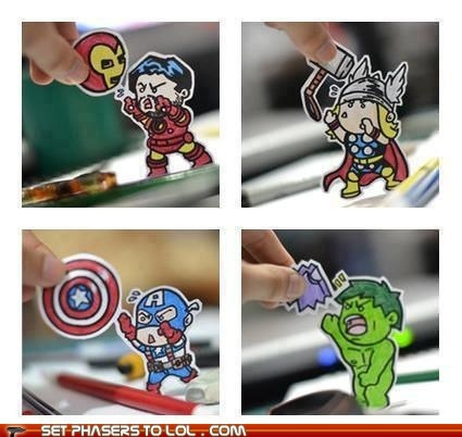 Pahahahahaha Hulk: Paper Cut Outs, Funny Pics, Funny Pictures, Irons Man, Avengers Birthday, Minis, Ironman, Funny Wallpapers, The Avengers