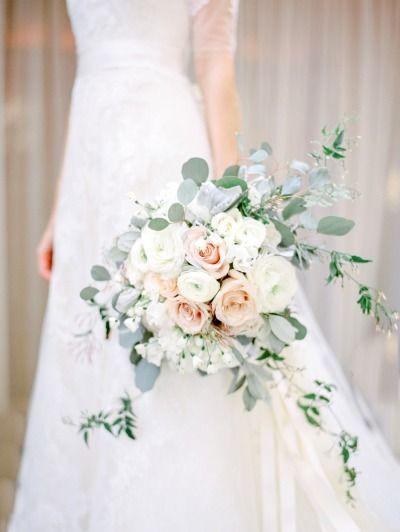 Romantic Meadowood Napa Wedding