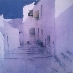 acuarelas - watercolors