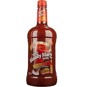 Master Of Mixes Bloody Mary Xspc (6x33.8oz)