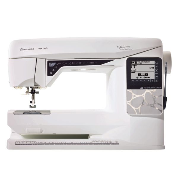 60 Best Ideas About Husqvarna Viking Sewing Machines On