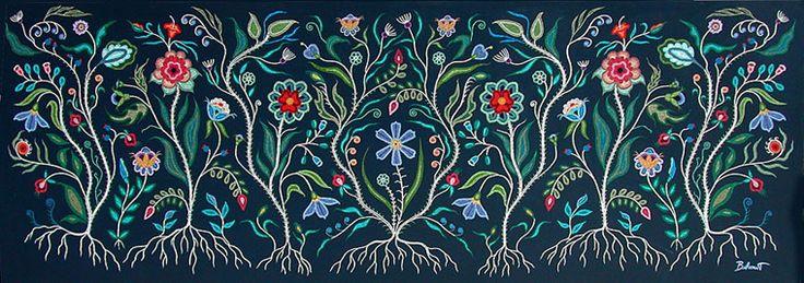 Growing | Christi Belcourt