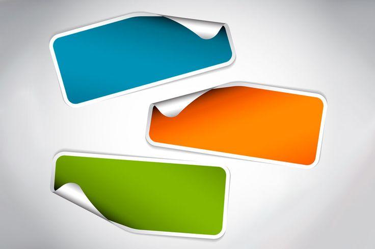Cómo quitar la mancha que queda al desprender una etiqueta adhesiva de un objeto de vidrio, loza, madera, etc.