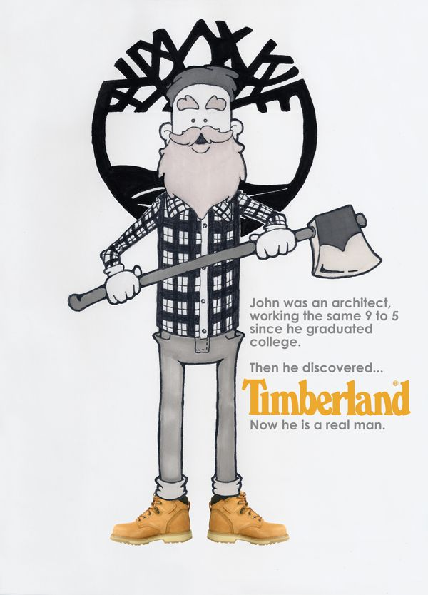 timberland boots marketing plan Timberland designs, engineers and markets footwear, apparel and  marketing firm ansible mobile to launch the expedition timberland mobile application  of effort has gone into the mobile strategy, beyond just the mobile applications,.