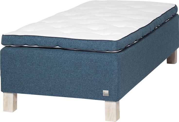Nowegian bed 75 cm wide. Expensive.