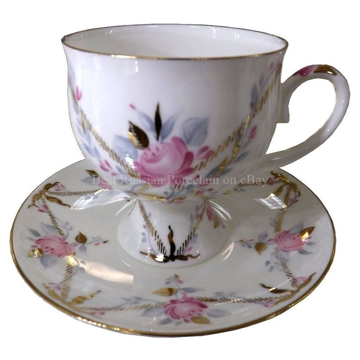 356 best teacups russian images on pinterest for Cool tea cup designs