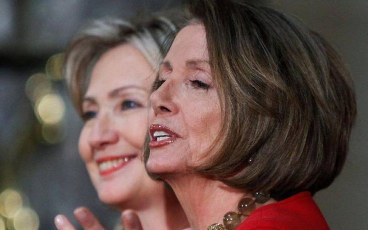 Like Democratic Minority Leader Nancy Pelosi, Hillary Clinton sucks the oxygen out of the room, making it harder for younger elected Democrats to get air time and make their voices heard.