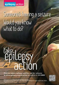 Download the Take epilepsy action video