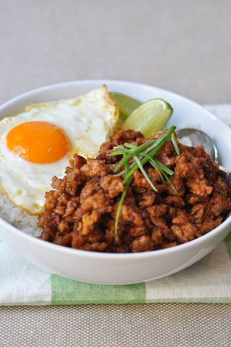 how to make homemade chicken tocino