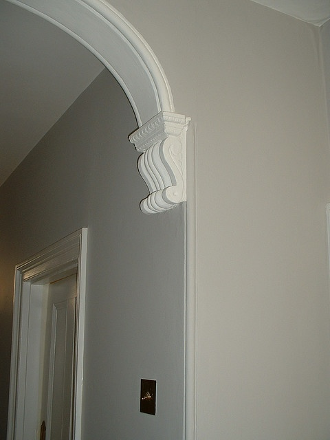 Manning Interiors: Cornforth White with All White by paula222, via Flickr