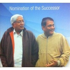A collection of some very important talks given in 2011 by Shri P. Rajagopalachari, nominating and introducing his spiritual successor Shri Kamlesh D. Patel to aspirants across India.