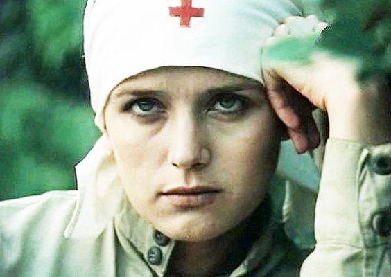 "Ирина Алфёрова (Irina Alferova) - ""Хождение по мукам"" (1974-1977)"
