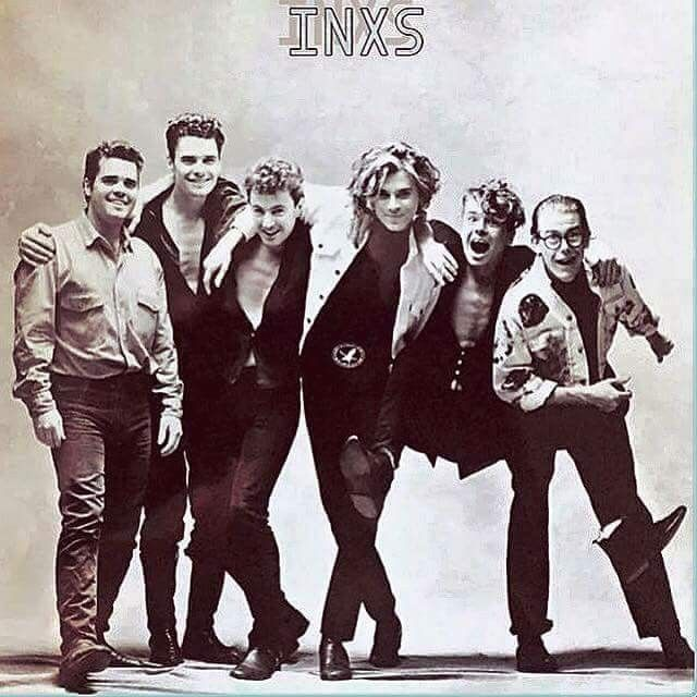 600 Best INXS-Thru The Years Images On Pinterest