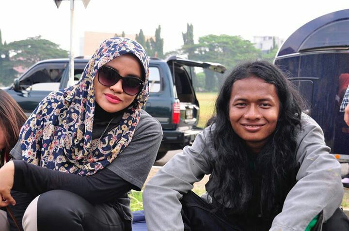 13. Momen dari equistarian Pertama kali saya bisa berkuda di deket taman rektorat Universitas Indonesia. Di sini saya menemukan kebebasan untuk menunggang kuda sekaligus menunjukan kebolehan. Hahahaha