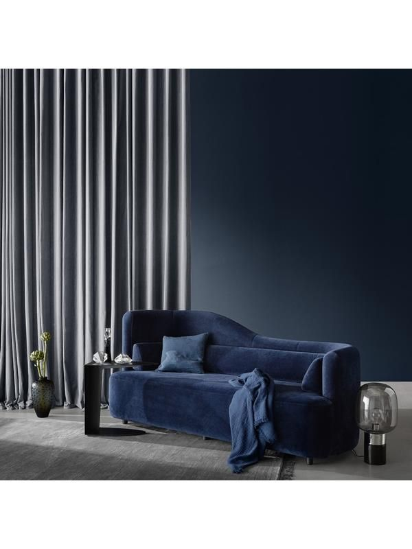 Ottawa - blue designer sofa Sydney