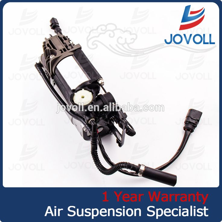 [Jovoll] Auto Chassis Spare Parts Air Suspension Spring Pump Gas Compressor 4L0698007 For Audi Q7