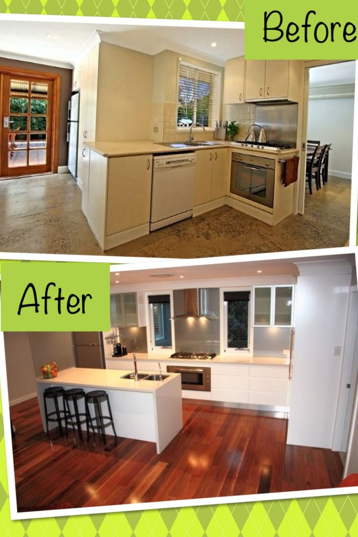 This Was A Kitchen Extension And Renovation We Combined The Dining Room Current