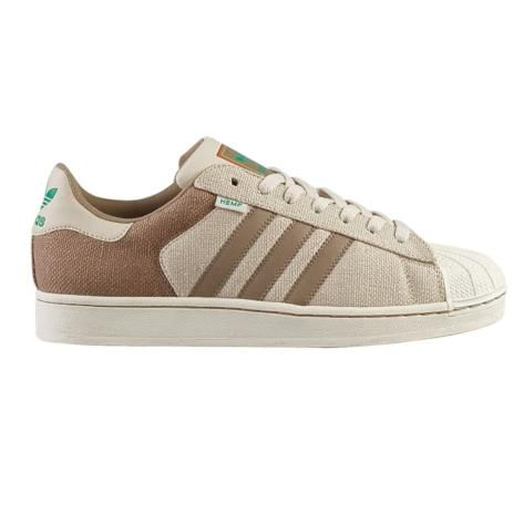 Adidas Superstar Hemp