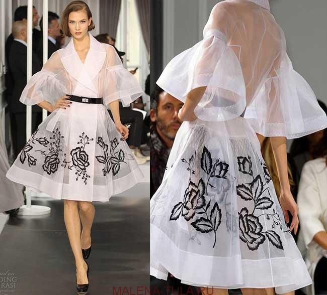 e5cbd3eebbaf Модные платья 2017-2018 - летние сарафаны, платья комбинации халаты рубашки  длинные наряды фото