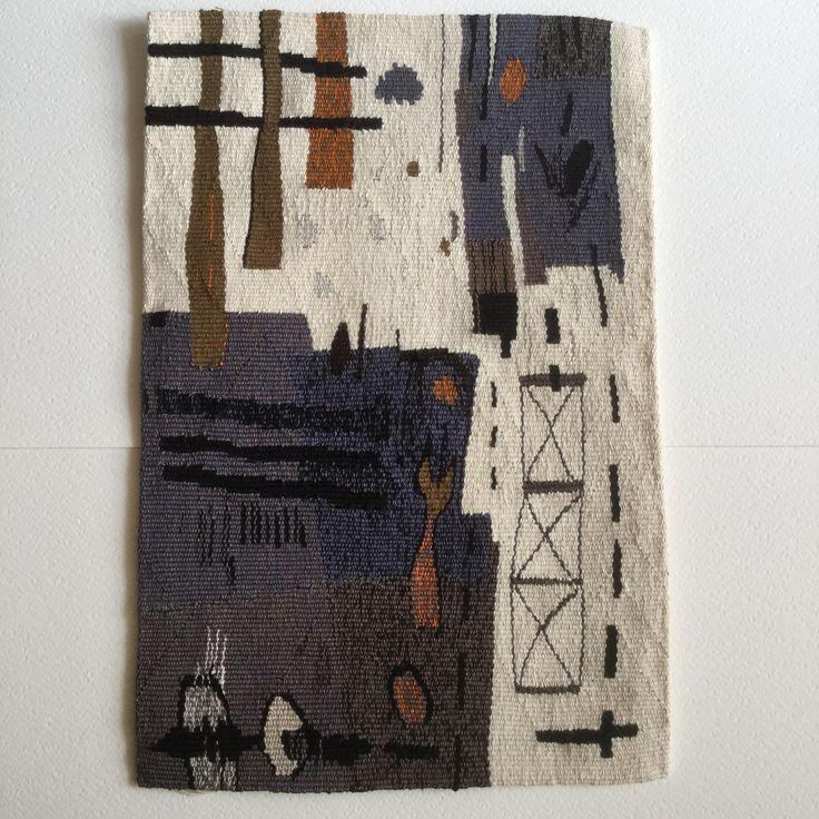 17 Best Ideas About Tapestry Weaving On Pinterest Loom