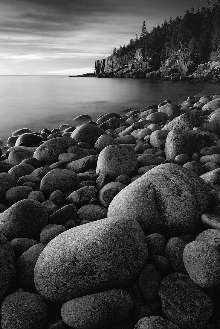 Boulder Beach by Deb Harder on 500px