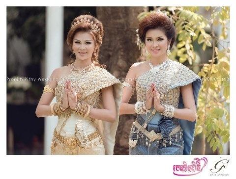 96 Best Cambodia Brides Images On Pinterest