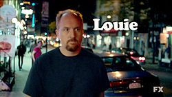 Louie - I just learned that Louis C. K. directed Pootie Tang. I also loved him as Dave on P I should check out his show!