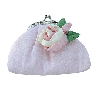 This is the sweetest wee coin purse!