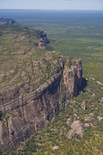 UNESCO World Heritage Site:                        Kakadu National Park, Northern Territory, AUSTRALIA