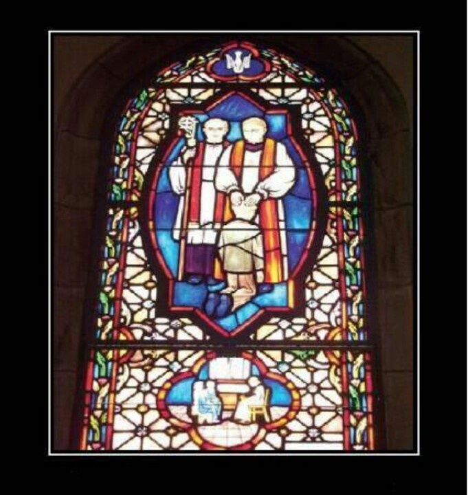 Church stained glass fail | Funny weird and tasteless ...