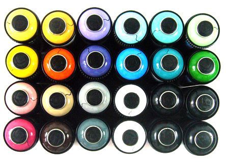 Graffiti Supplies Stores | Shop Paint and Markers