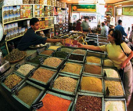 New gastronomic microsite for Jordan Tourism Board http://www.aluxurytravelblog.com/2013/08/31/new-gastronomic-microsite-for-jordan-tourism-board/