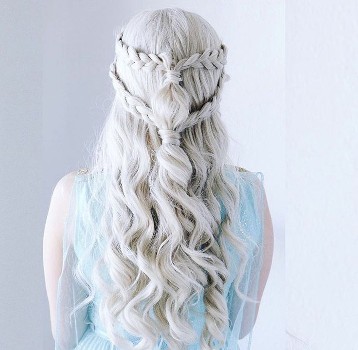 Wedding Hairstyles Games: 432 Best Game Of Thrones Themed Wedding Images On