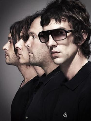 The Verve #music #bands