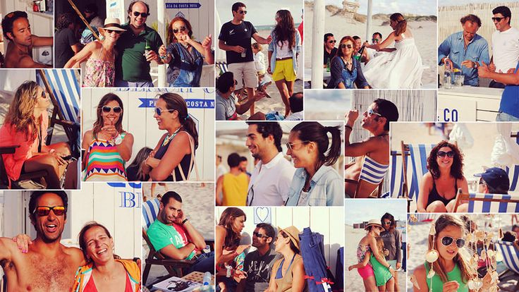 GALERIA | The QUEBRAMAR Beach Club