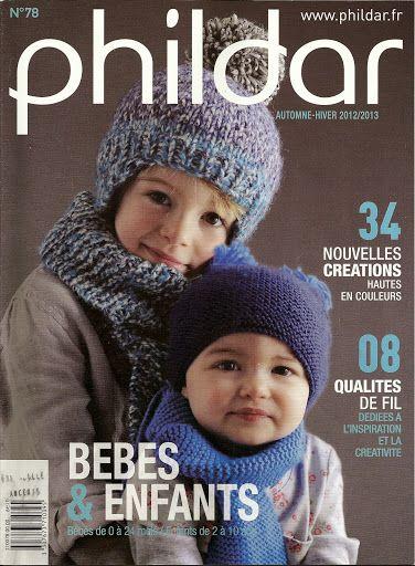 Phildar_78 - Claudine M - Picasa Web Albums