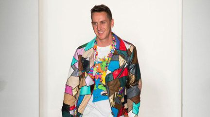 Jeremy Scott - SS15 | Alpi Fashion Magazine