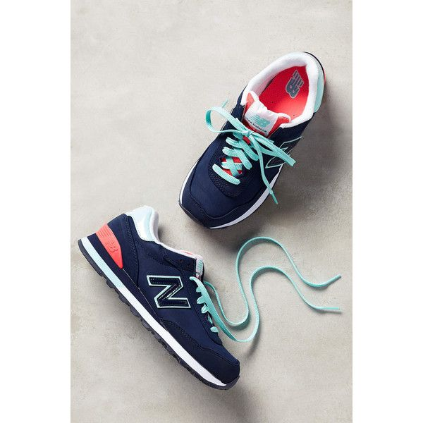 New Balance 515 Sneakers ($70) ❤ liked on Polyvore
