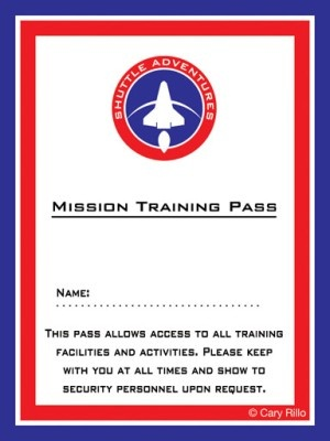 NASA Astronaut Name Badge (page 4) - Pics about space
