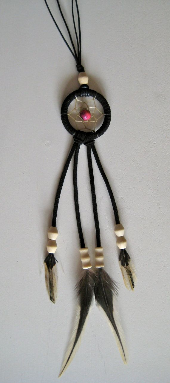 Dream catcher jewelry