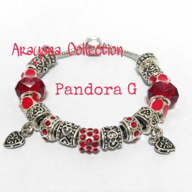 Gelang Pandora G