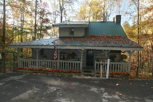 sweet potato patch tr 20 in gatlinburg tennessee cheap cabin