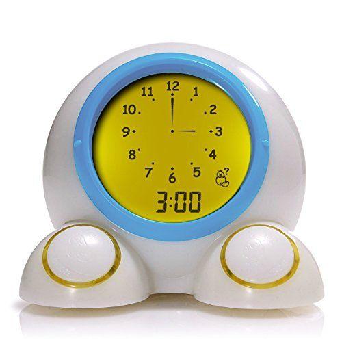 Teach Me Time! Talking Alarm Clock & Night-Light Patch Pr... https://smile.amazon.com/dp/B0019IHE8I/ref=cm_sw_r_pi_dp_U_x_Tz1zAbV6S1P7G